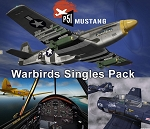 Warbirds #1 - Super Singles